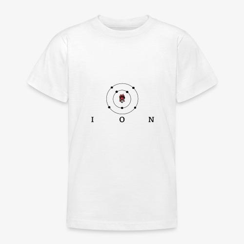 logo ION - T-shirt Ado