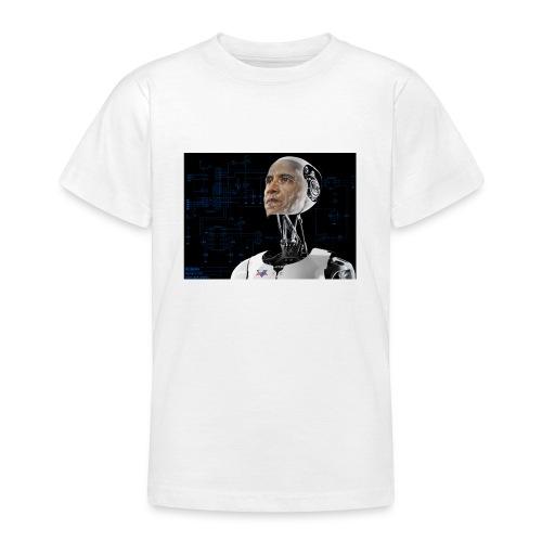 iRobama - Teenage T-Shirt