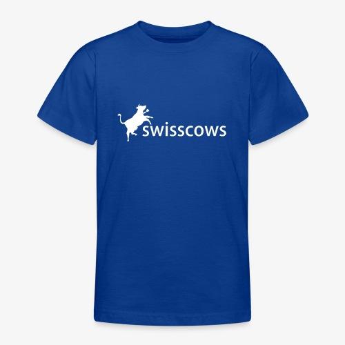 Männer Kaputzenpulli - Teenager T-Shirt