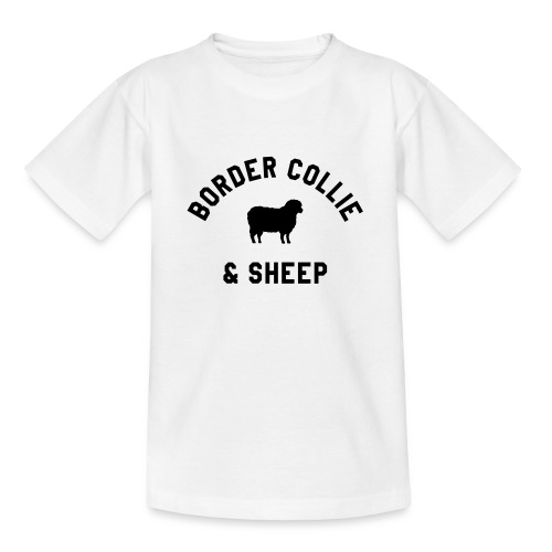 Sheep - T-shirt Ado