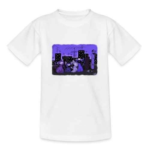 Concerto grosso - Teenager T-Shirt
