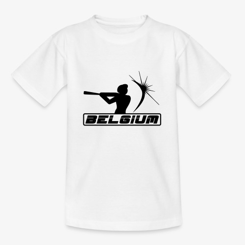 Belgium 2 - T-shirt Ado