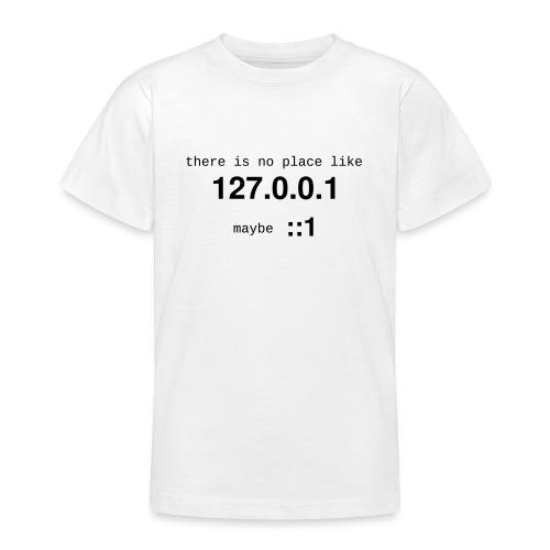 127-0-0-1-::1 - T-shirt Ado