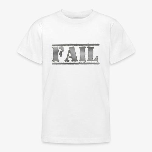 FAIL - Nuorten t-paita