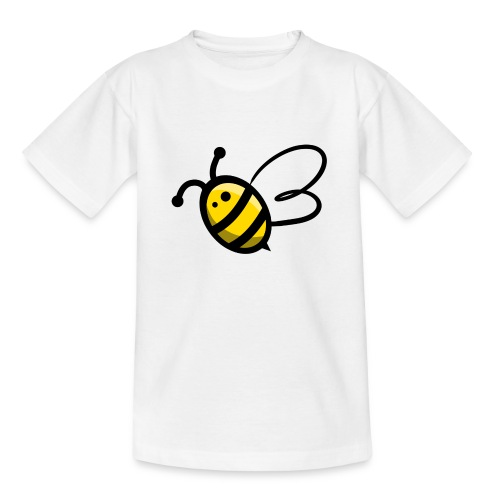 Bee b. Bee - Teenage T-Shirt