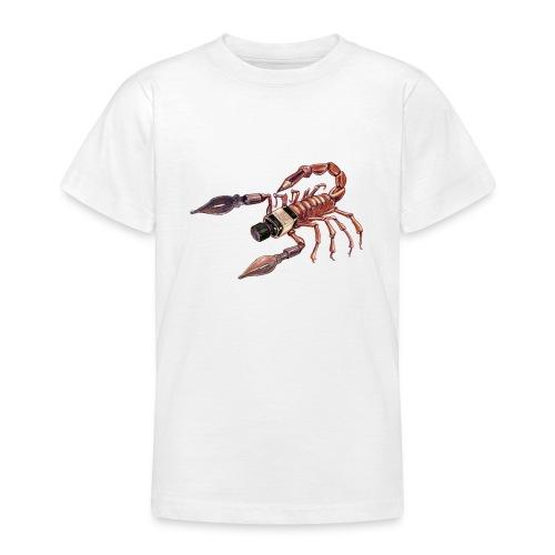 The Dictator s Nightmare - Teenage T-Shirt