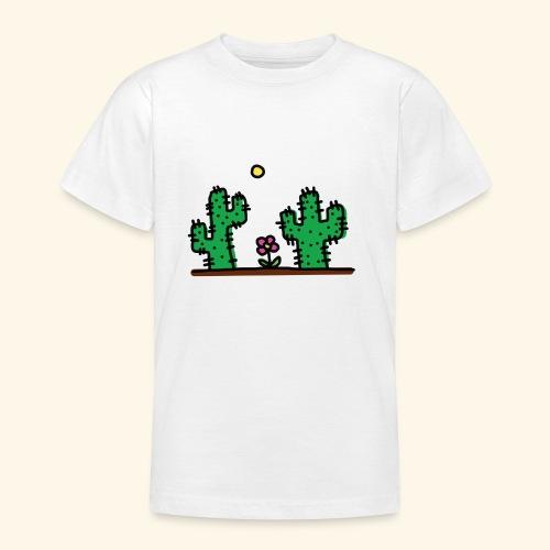 Cactus - Maglietta per ragazzi