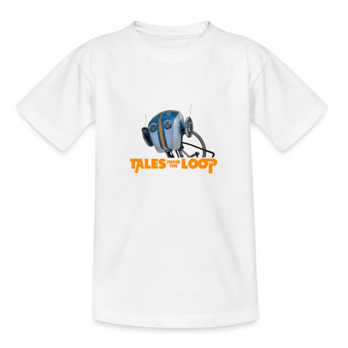 Tales from the loop - Teenage T-Shirt