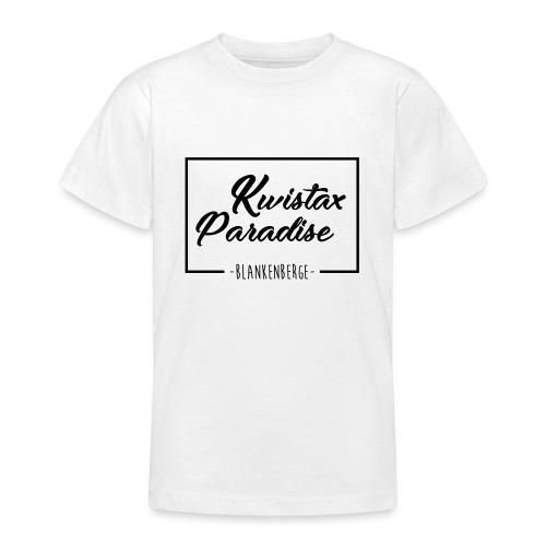 Cuistax Paradise - T-shirt Ado