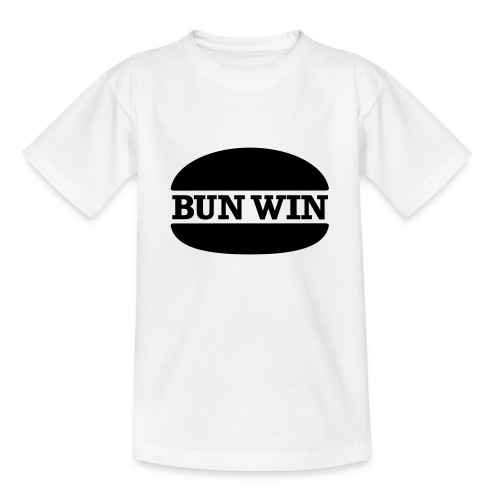 bunwinblack - Teenage T-Shirt