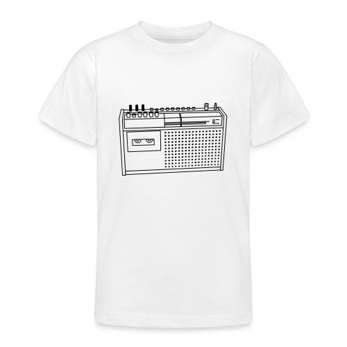 Rekorder R160 - Teenager T-Shirt
