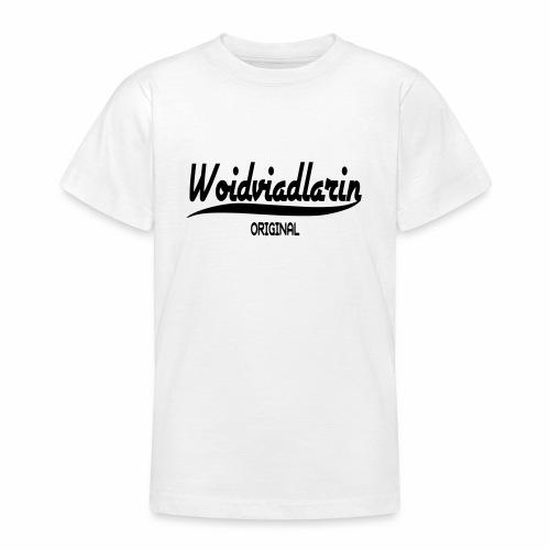 Waldviertel - Teenager T-Shirt