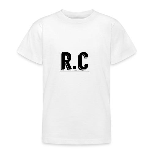 imageedit 1 3171559587 gif - Teenager T-shirt