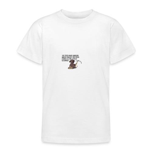 Comicità - Maglietta per ragazzi