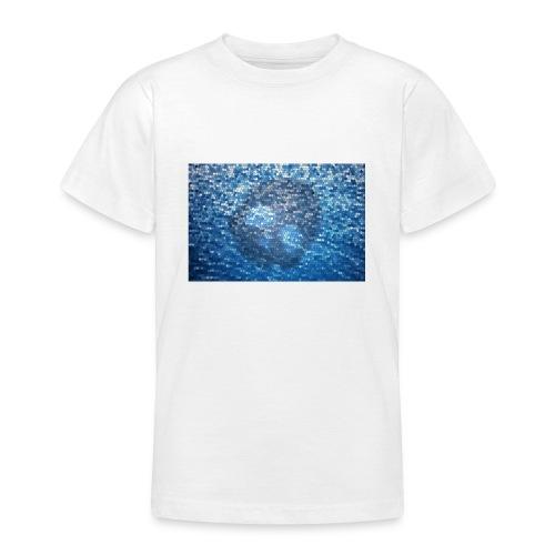 unthinkable tshrt - Teenage T-Shirt