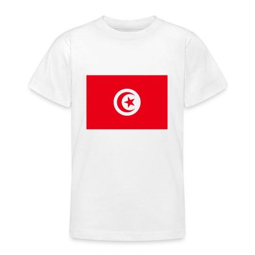 TUNESIA FREE - Maglietta per ragazzi