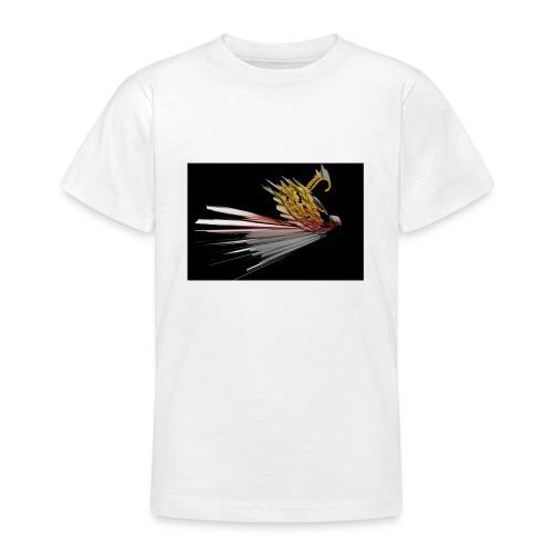 Abstract Bird - Teenage T-Shirt