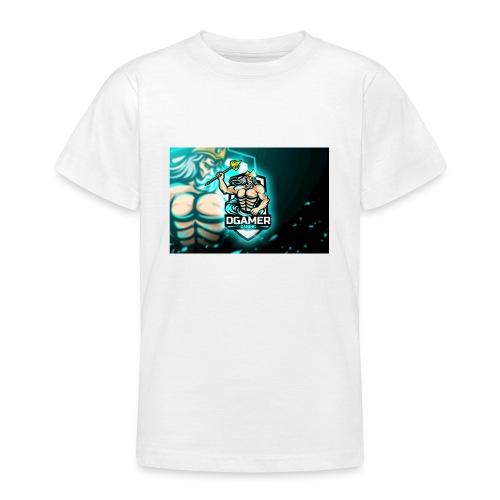 8251831F EA3A 4726 A475 A5510CDECB5A - T-shirt tonåring