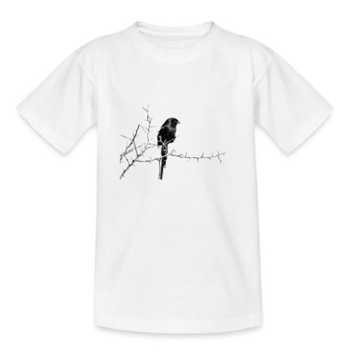 I like birds ll - Teenager T-Shirt
