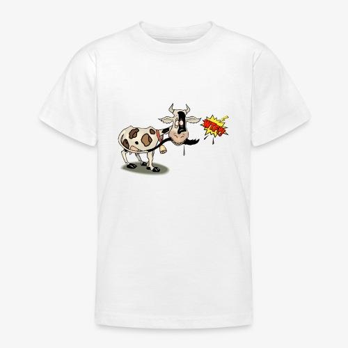 Vaquita - Camiseta adolescente