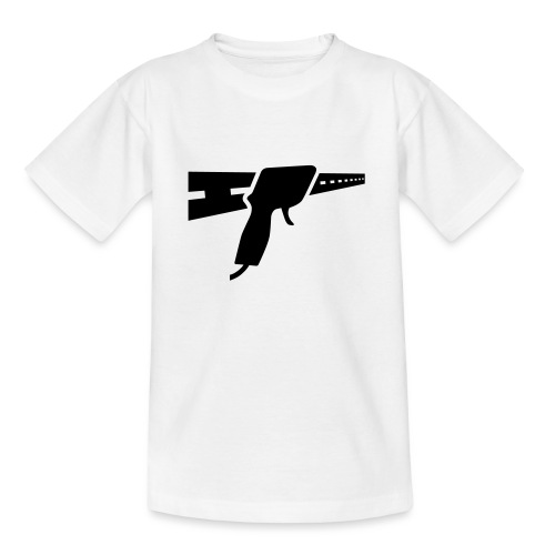 Slot Wars Logo - Teenager T-Shirt