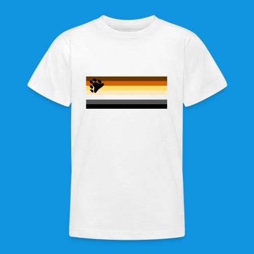 Bear Flag tank - Teenage T-Shirt