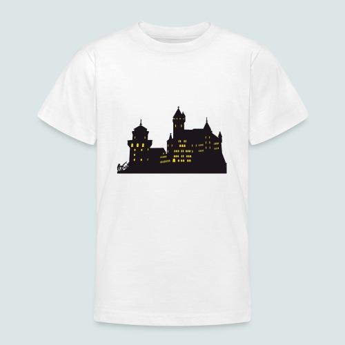 City Eco bag - Teenager T-shirt