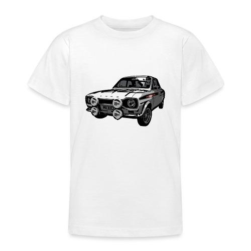 Mk1 Escort - Teenage T-Shirt