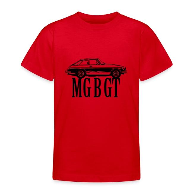 MG MGB GT - Autonaut.com