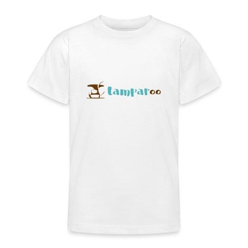 Tamparoo - Maglietta per ragazzi