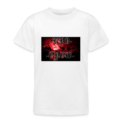 Kpo Crew Huppari - Nuorten t-paita