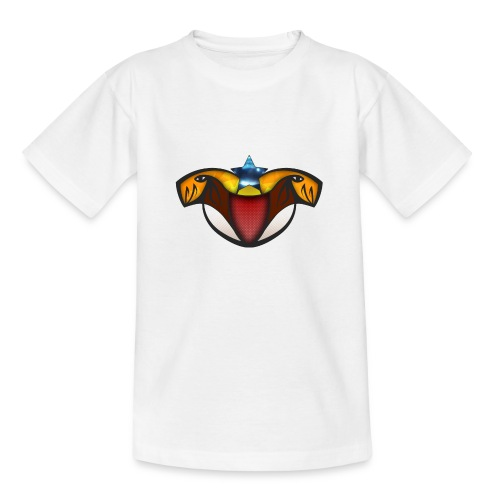 TeamLevelUP - Teenager-T-shirt