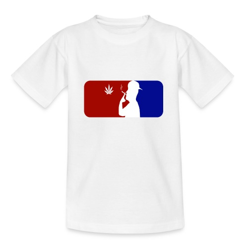 Pass That Dutch RWB - Teenage T-Shirt