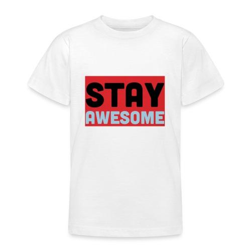 425AEEFD 7DFC 4027 B818 49FD9A7CE93D - Teenage T-Shirt