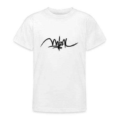 MizAl 2K18 - T-shirt Ado