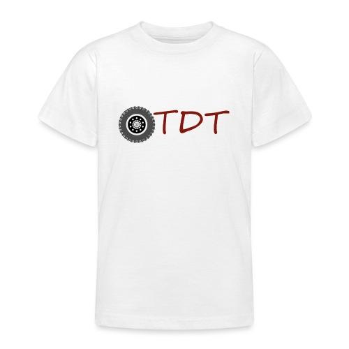 OtdtOfficiel - T-shirt Ado