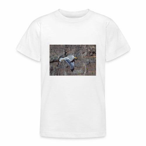 Möwe - Teenager T-Shirt