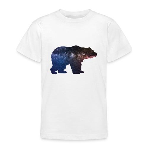 Großer Bär - Teenager T-Shirt