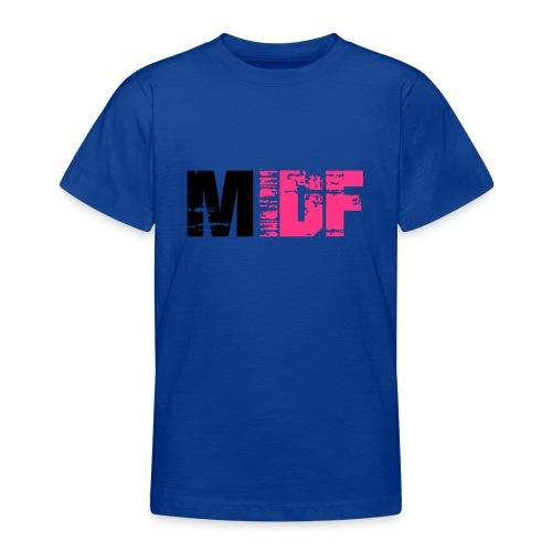 Logo MIDF 2 - T-shirt Ado