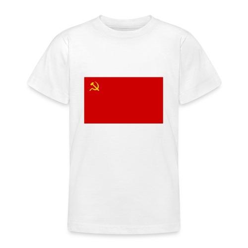 Eipä kestä - Nuorten t-paita