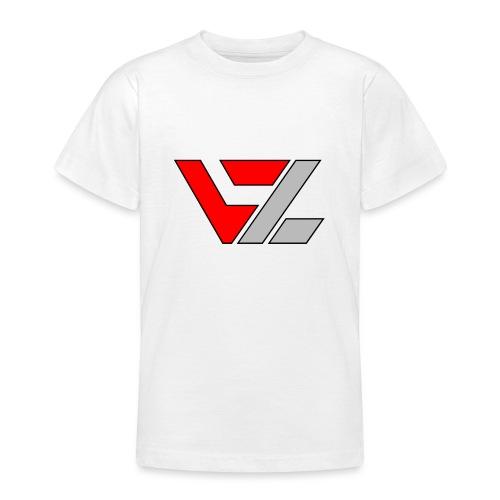 vusionZ | Peace - Teenager T-Shirt