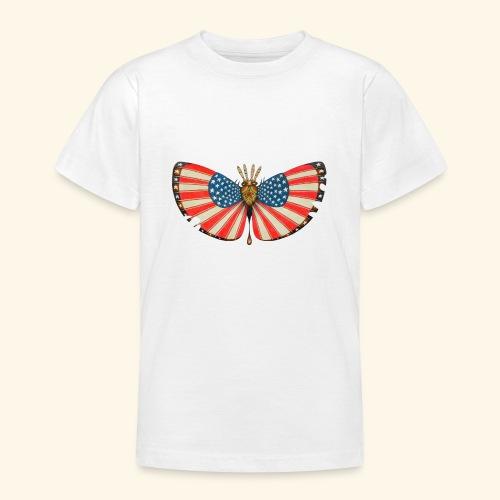 patriot moth - Maglietta per ragazzi