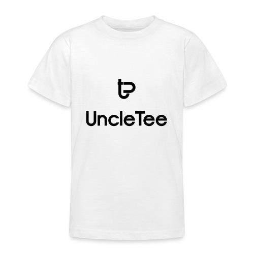 uncleteeshirtachter - Teenager T-shirt