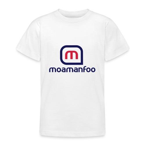 Moamanfoo - T-shirt Ado