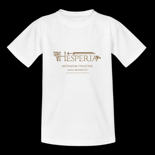 LOGO boccale png - Teenage T-Shirt