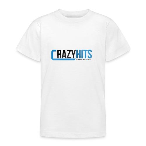 CrazyHIT - T-shirt Ado