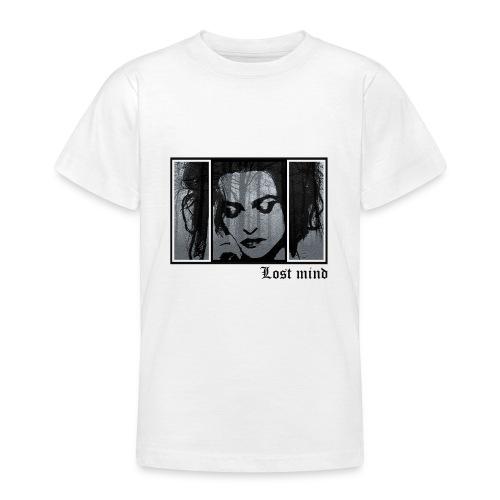 LOST MIND - Camiseta adolescente