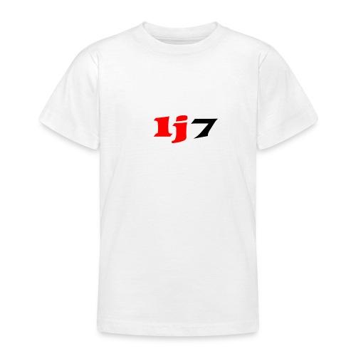 lj7 - T-shirt tonåring