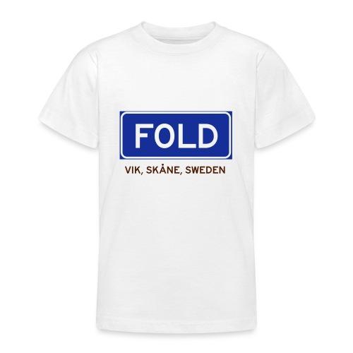 Vik, Badly Translated - T-shirt tonåring