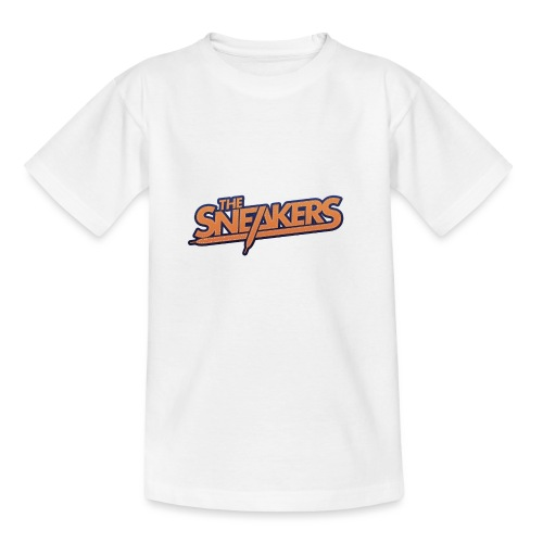 The Sneakers 2020 - T-shirt Ado